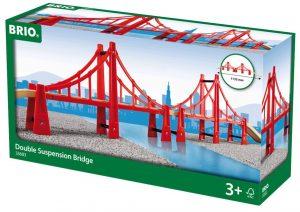 בריו גשר תלוי כפול 33683 BRIO