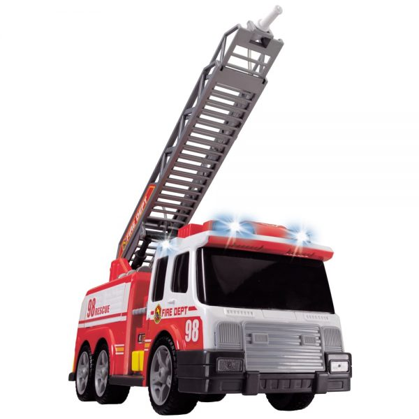 כבאית ענקית FIRE 98
