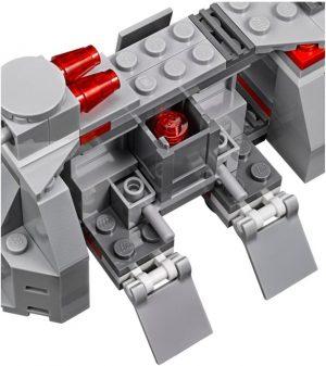 לגו מלחמת הכוכבים - גדודי תובלה קיסריים - 75078 LEGO Star wars