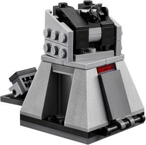 לגו מלחמת הכוכבים - ערכת קרב הרשעים 75132 LEGO Star Wars