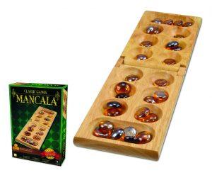 משחקי לוח קלאסים - מנקלה