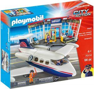 שדה תעופה - פליימוביל 70114