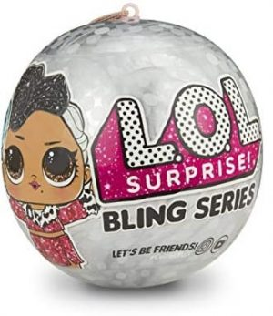כדור ההפתעות LOL - בלינג חדש!