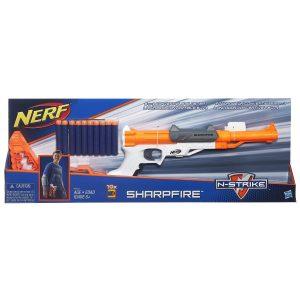 נרף שרפ פייר NERF SHARPFIRE