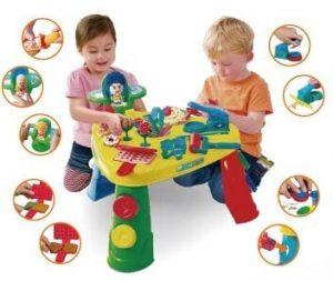 שולחן הבצקים שלי  - Playgo