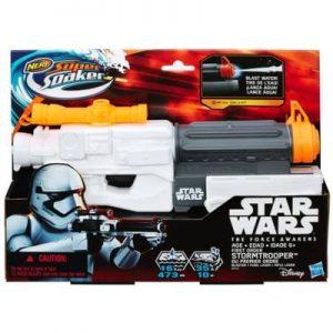 נרף - רובה מים מלחמת הכוכבים NERF STORMTROOPER