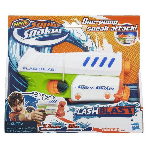 נרף רובה מים FLASH BLAST