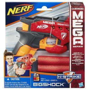רובה נרף - מגה  BIGSHOCK