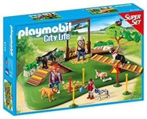 פארק כלבים - פליימוביל 6145