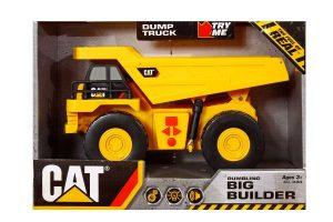 קאט 9 - משאית דאמפ בינונית