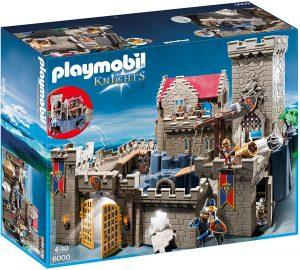 פליימוביל מבצר אבירים ענק 6000 PLAYMOBIL