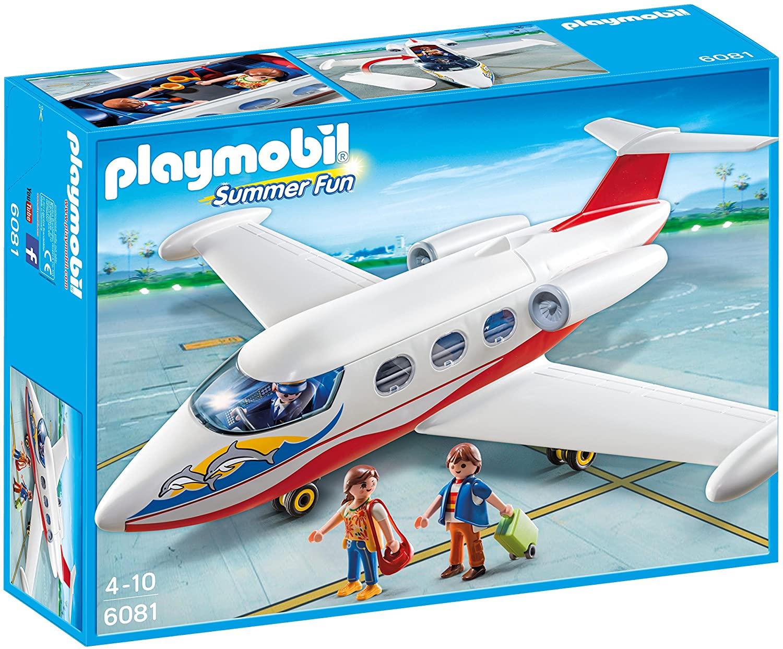 20273מטוס סילון – פליימוביל 6081