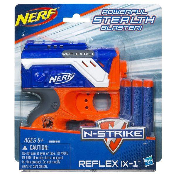 אקדח נרף - NERF  REFLEX BLASTER 98968