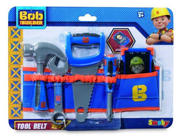 בוב הבנאי - חגורת כלי עבודה Bob The Builder