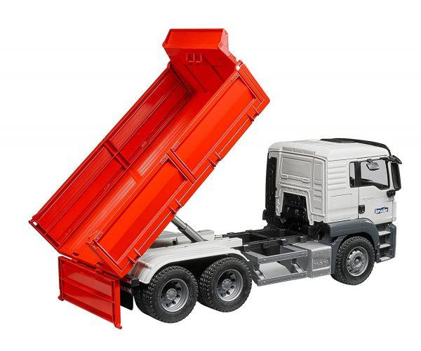 משאית עפר - ברודר 03765