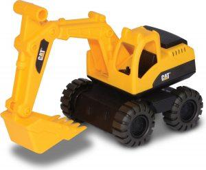 """רכב מחפרון 30 ס""""מ של CAT - דגם 82025"""