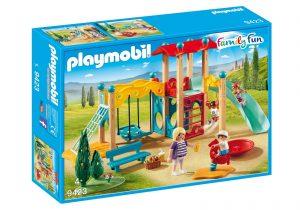פליימוביל גן שעשועים 9423