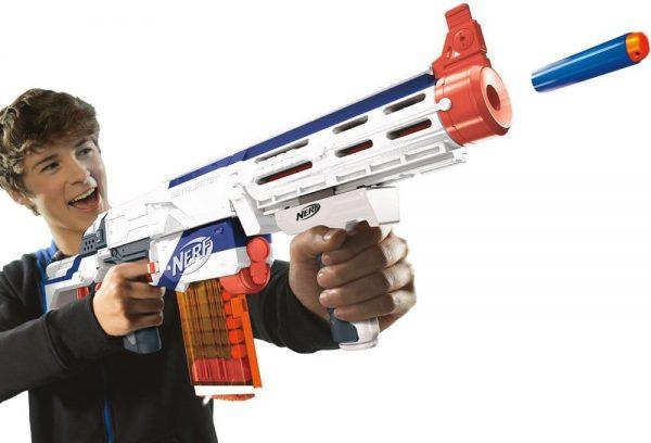 רובה נרף רטליאטור - RETALIATOR 98696