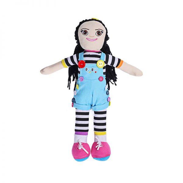 מיקי כוכבת הילדים בובה מדברת