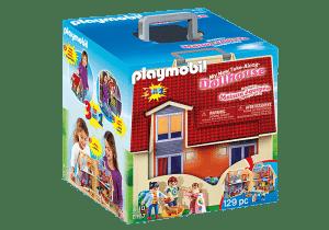 בית בובות - פליימוביל 5167 Playmobil