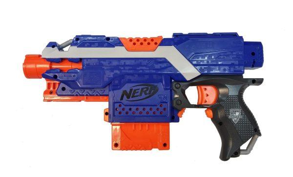 רובה נרף סטרייף בלאסטר - NERF STRYFE BLASTER