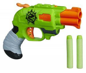 אקדח נרף זומבי - Doublestrike