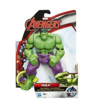 """הנוקמים - הענק הירוק 15 ס""""מ Avengers"""