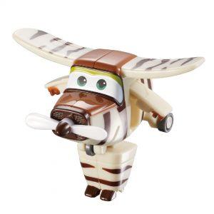 מטוסי על - רובוטריק קטן בלו Super Wings