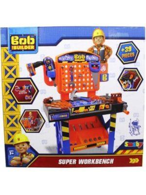 בוב הבנאי - שולחן עבודה