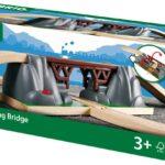 13601בריו גשר מתפרק BRIO 33391
