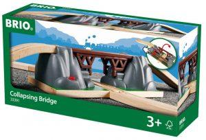 בריו גשר מתפרק BRIO 33391