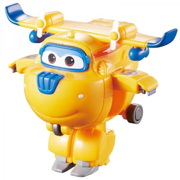 מטוסי על - רובוטריק קטן דוני Super Wings