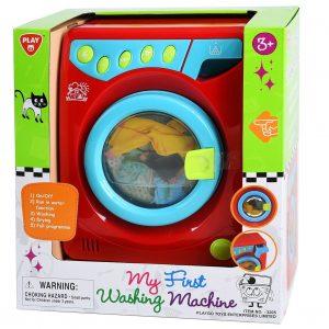 מכונת כביסה לילדים