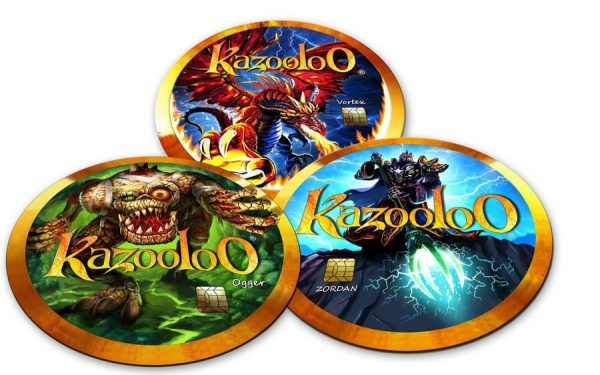 קאזולו KAZOOLOO המשחק שיקפיץ לכם את החדר