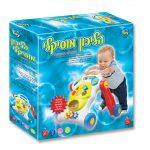 8457הליכון מוסיקלי לתינוק – צעדים ראשונים