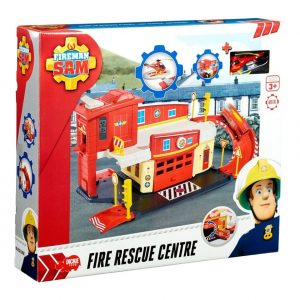 סמי הכבאי - מרכז חילוץ והצלה כולל מסוק