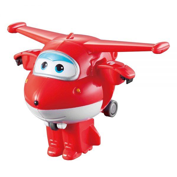 מטוסי על - רובוטריק קטן ג'ט Super Wings