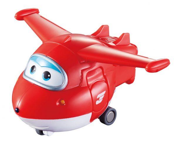 מטוסי על - רובוטריק קטן ג'ט