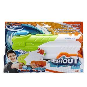 נרף - רובה מים NERF SOA WASHOUT A9465