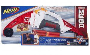 נרף קשת הברק  NERF Mega Lightning Bow