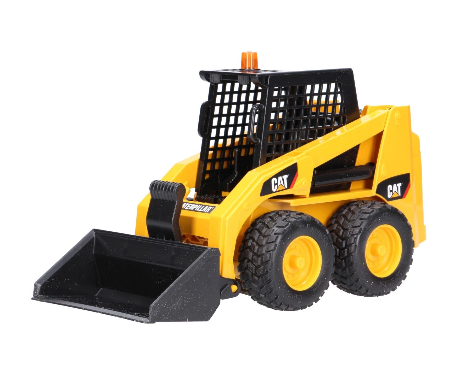 18970טרקטור CAT Skid Steer Loader – ברודר 2481