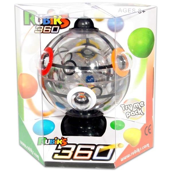 כדור רוביקס 360 מעלות