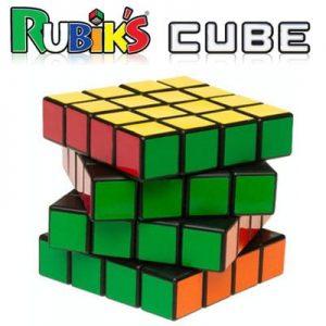 קובייה הונגרית 4 על 4 למתקדמים - רוביקס