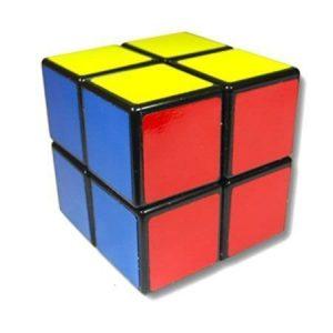 קובייה הונגרית 2 על 2 - רוביקס Rubik's
