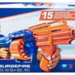 18406נרף סרג'פייר NERF SURGFIRE – חדש!!