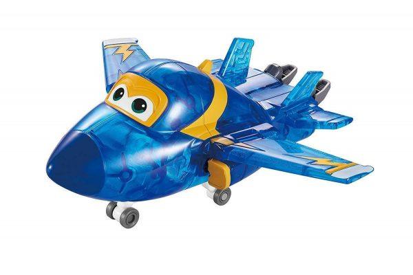 מטוסי על - רובוטריק ג'רום שקוף