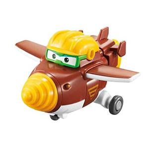 מטוסי על - רובוטריק קטן טוד