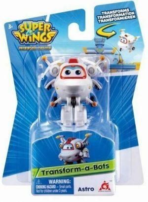 מטוסי על - רובוטריק קטן אסטרו