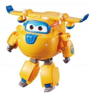 מטוסי על - רובוטריק דוני Super Wings