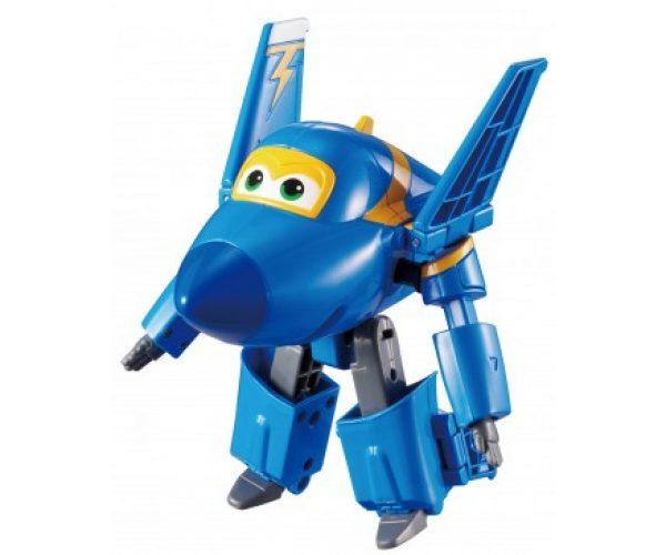 מטוסי על - רובוטריק ג'רום